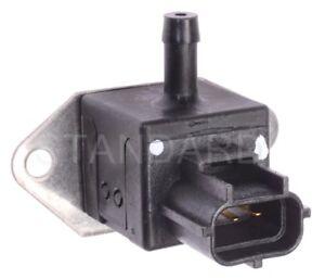 Fuel Pressure Sensor-VIN: 2 Standard FPS7