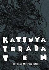Katsuya Terada ten by Katsuya Terada