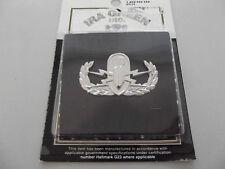 (A4-097) US  Explosive Ordnance Disposal EOD Basic Chrom!