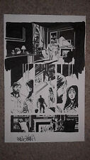 Takara DETECTIVE COMICS 45 pg 6 NEW WONDER WOMAN TIES UP BATMAN WITH LASSO