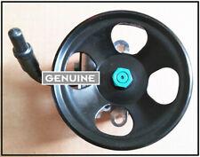 OEM Power Steering Oil Pump for Santa Fe '10-'12,  Sorento '09-'11 [571002P200]