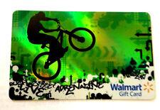 CANADA WALMART GIFT CARD ADRENALINE CHROME RECHAREGEABLE FD34230
