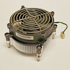 HP 577795-001 8000 Elite 4-Pin LGA 775/Socket T CPU Fan w/Heatsink