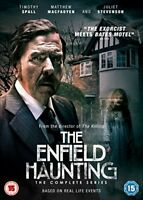 The Enfield Haunting [DVD] [2015][Region 2]