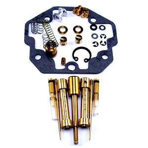 Kit Réparation Carburateur Pour Kawasaki Z 1300 A 1979-1983