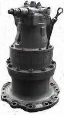 Hitachi EX270 Hydrostatic/Hydraulic Swing Motor Repair
