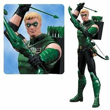 New 52 Justice League GREEN ARROW 7in Action Figure DC Direct Toys JLA
