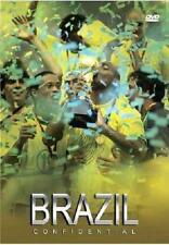 Brazil Confidential - Behind the Scenes with the Brazillian Football Team [DVD]