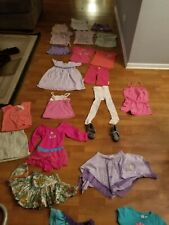 Girls Clothes Lot Size 4/5-5/6. Old navy, jumping beans, DISNEY. LOW SHIPPING.