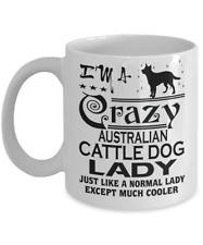 Australian Cattle Dog,Acd,Cattle Dog,Queensland Dog,Blue Heeler,Gift,Cup,Mug