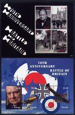 Tuvalu 2010 Luftschlacht um England 2. Weltkrieg Battle of Britain 2.WK 1581-88