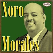 NORO MORALES iLatina CD #314 / Descarga A Las Doce , Latin Big Band , Gandinga