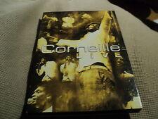 "DVD ""CORNEILLE - LIVE"" concert"