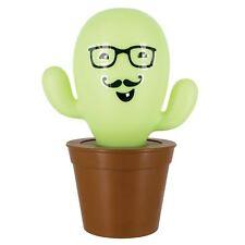 My Kawaii Cactus Lamp Customisable Mood Desk Light