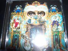 MICHAEL JACKSON Dangerous (Australia) CD – New