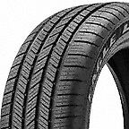 BMW OEM TIRE 225/45 R17 98V GOODYEAR EAGLE LS2 ROF 36-11-0-408-265