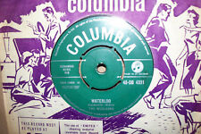 tHE MUDLARKS,  WATERLOO,  COLUMBIA RECORDS 1959