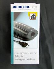 Mobicool Y50 AC/DC Mains Rectifier Dometic Waeco 9102800004