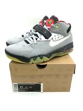 Nike Air Force Max 2013 Area 72 Galaxy sz 11 NBA All Star Game Barkley DS New