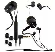 MH750 Headphones Earphones for Sony Xperia X,COMPACT,ULTRA,XA, XZ, M5, Z5, E5,C5