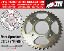 REAR SPROCKET HONDA CL350 SL350 CJ250 CB250G CB250K CB350 CB400 PATTERN 37 TEETH