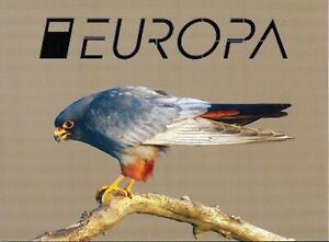 2019 EUROPA CEPT SETS, MINISHEETS, BOOKLETS, each available to buy separately