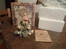 """Boyds Folkstone Collection """"Pearl.The Knitter"""" 1E-1813 Nib"""