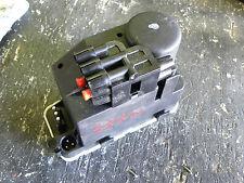 1994 Mercedes Benz W124 E320 Door Lock Vacuum Pump 1248002748