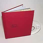 1 CENT CD Amnesiac [Limited Edition] - Radiohead IMPORT/HARDCOVER BOOK