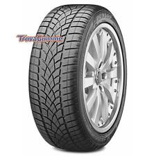 KIT 4 PZ PNEUMATICI GOMME DUNLOP SP WINTER SPORT 3D MS XL MFS AO 225/50R18 99H