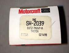 F0VY-7A247-A Neutral Safety Switch Motorcraft SW-2276