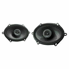 Kenwood KFC-PS5796C 5x7 inch 2-Way Speaker - Black