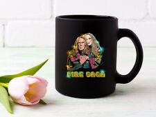 Eurovision Iceland Fire Saga Ferrell Coffee Mug