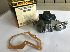 Suzuki Swift/Holden Barina Water Pump