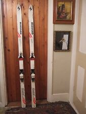 Blizzard Firebrand multifonction 180 Carver skis