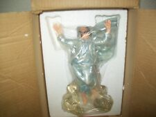 Jesus Tesori Porcelain Statue - Franklin Mint - New # 0238 /1500