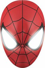 Marvel 3d Wall Light Spiderman Lighting Kids Bedroom Lighting - 71938/40/P0