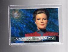 Star Trek Voyager S1 Spectra card