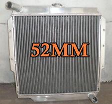 85-93 ALUMINUM RADIATOR TOYOTA LANDCRUISER 70 SERIES FJ73/FJ75 PETROL 88 89 90