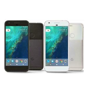 Original Google Pixel 4GB RAM 32GB 128GB ROM Mobile Phone Android 4G LTE