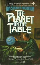 Planet on the Table by Kim Stanley Robinson (Paperback, 1987)