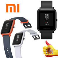 RELOJ INTELIGENTE XIAOMI AMAZFIT BIP (YOUTH EDITION) CINNABAR RED - PANTALLA 3.2