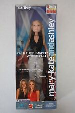 MARY-KATE AND ASHLEY DOLL ON THE RED CARPET TARGET EXCLUSIVE- ASHLEY DOLL