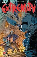 EXTREMITY #4 CVR A 2017 Image Comics NM
