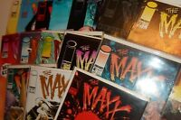 Image Comics The MAXX #1-#27 1993 - 1996 Many Different [PICK / YOUR CHOICE]