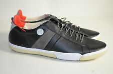 MSRP 160 Brand New Plae Mulberry Sneakers Red/Black Size 8.5 Mens/ 10 W Shoes