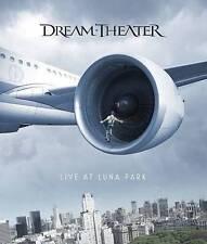 Dream Theater: Live at Luna Park (Blu-ray Disc, 2013)