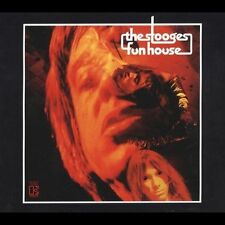 Fun House [Limited] [Remaster] [Slipcase] by The Stooges (CD, Aug-2005, 2 Discs,