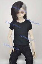"1/3 9-10""BJD Wig Tokyo Ghoul Bjd SD doll Wig  high temperature BJD hair for boy"