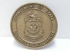 Department of State Diplomatic Security Service 1.5